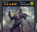 Exoskeleton Armor