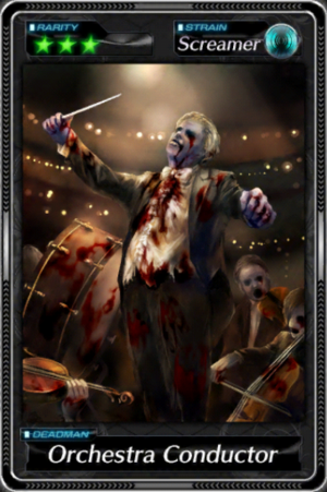 -001021--Orchestra Conductor-