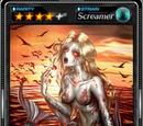 Weeping Mermaid