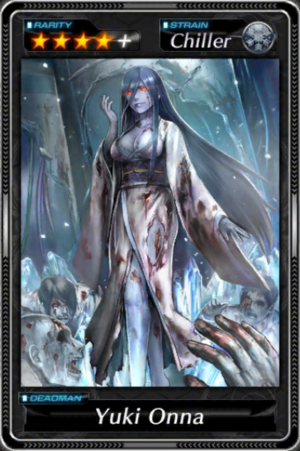 -000031--Yuki Onna-