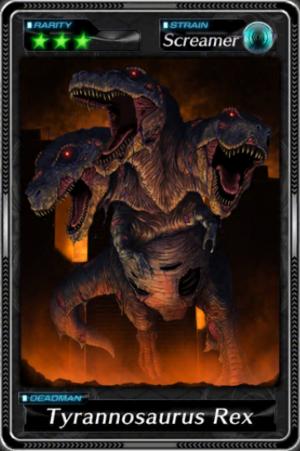 -00a003--Tyrannosaurus Rex-