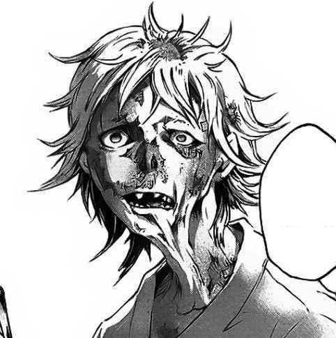 Image - Yuki Hitara after.png | Deadman Wonderland Wiki ...