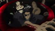 Senji mata a mozuri y al otro