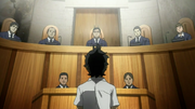 Ganta sentenced to death