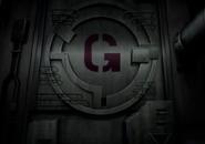 G Ward enterance