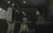 Nagi talks to Ganta