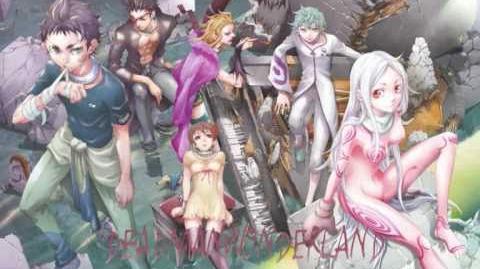 Deadman Wonderland Ending Shiny Shiny Full Song