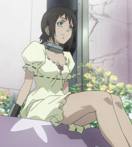 Minatsuki Takami anime
