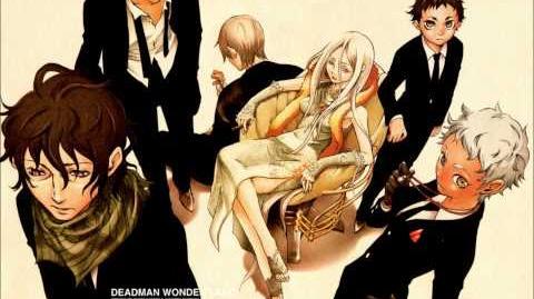 Dash Out Ganta Igarashi - Deadman Wonderland Character Song (HD)