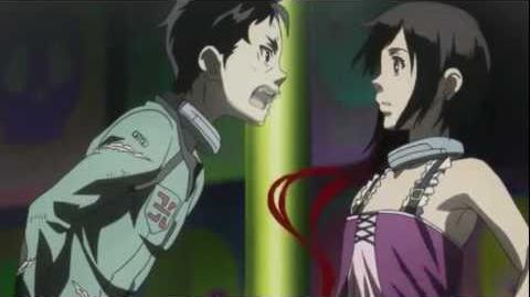Deadman Wonderland Amv Woodpecker Vs Hummingbird