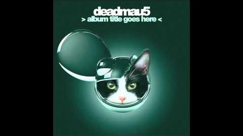 Deadmau5 - Superliminal (Cover Art)
