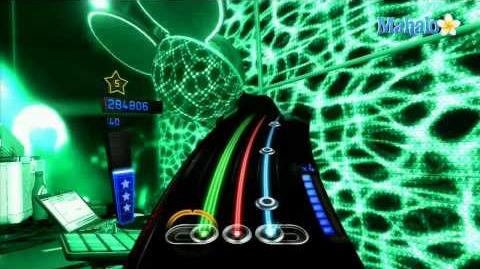DJ Hero 2-Expert Mode-Deadmau5 Mix