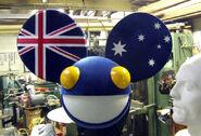 Australianmau5