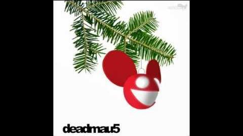 Deadmau5 - Xmas Stuff (NEW track Dec. 25 2011) (HQ)