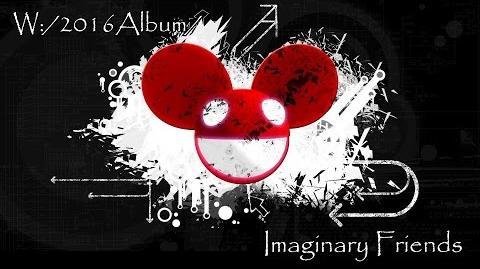Deadmau5- W 2016ALBUM (Full Album)