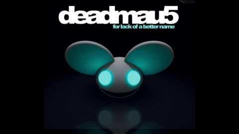 """Deadmau5 """"FML"""""""