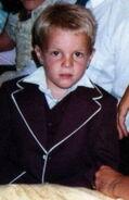 Joel Zimmerman kid
