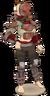 Gladiator set (female)