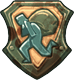 Mule strategy icon