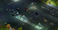 Dead Maze October 29 1