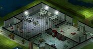 Dead Maze October 29 2