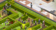 Gardener - location 1
