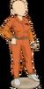 Inmate set (female)