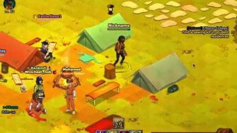 Renown Doggo Quest College - Dead Maze Gameplay