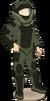 Minesweeper set (female)