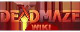 Dead Maze Wiki