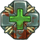 Independent strategy icon