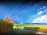 """John Crook"" Farm"
