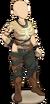 Raider set (female)