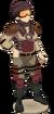 Reaper set (female)