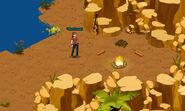 Screenshot - pre-alpha - desert