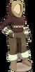 Eskimo set (female)