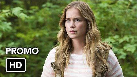 Dead of Summer - 1x05 (From How to Stay Alive in the Woods) Trailer 1