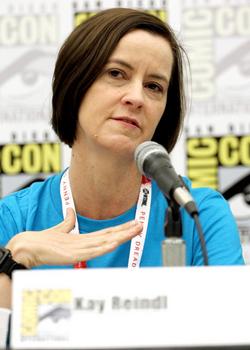 Kay Reindl
