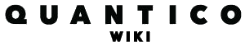 QuanticoWiki-wordmark