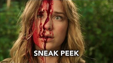 Dead of Summer - 1x05 (From How to Stay Alive in the Woods) Sneak Peek 2