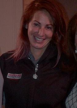 Tara Nicole Weyr