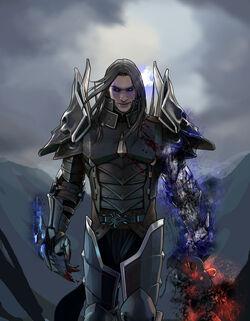 Armored Arix