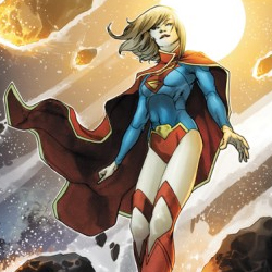 Superwoman wiki