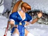 Kasumi/Dead or Alive 3 costumes