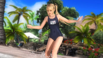 DOA5LR Marie Rose Swim