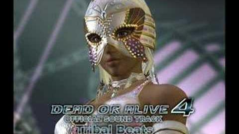 Dead or Alive 4 OST - Tribal Beats, Lisa's Theme