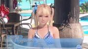 DOAXVV Character episodes Marie Rose 5 Vaunted Vacation (English)