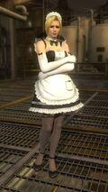 Maid helena
