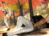 Brad Wong/Dead or Alive 5 Last Round command list