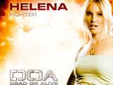 Helena Douglas (DOA: Dead or Alive)